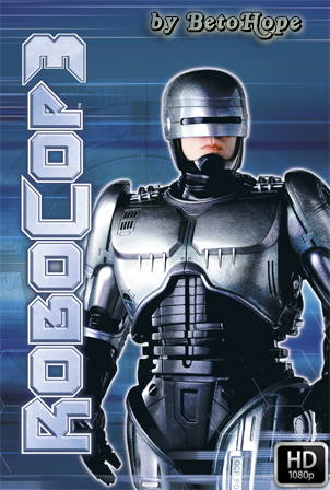 RoboCop 3 [1080p] [Latino-Ingles] [MEGA]