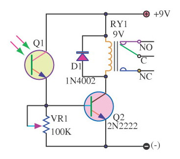 how to make a series circuit using chrisstmas lights