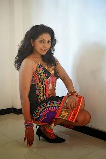 Nirosha Thalagala kakul