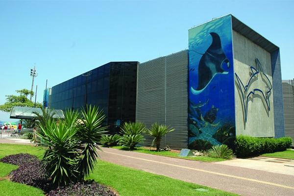 Foto retirada do site da Prefeitura de Santos