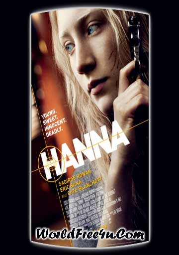 Poster Of Hanna (2011) Full Movie Hindi Dubbed Free Download Watch Online At worldfree4u.com