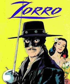 Zorro Akan Meriahkan Tahun Baru 2014 Taman Safari (TSI)