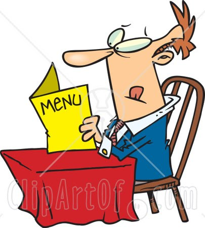 here s some useful vocabulary about restaurants starter main course ...