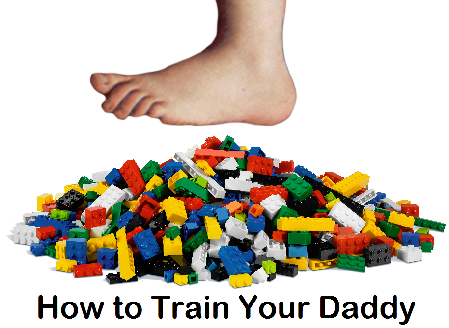 How to Train Your Daddy
