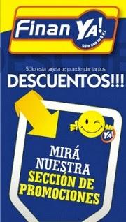 Finan Ya Promos!!