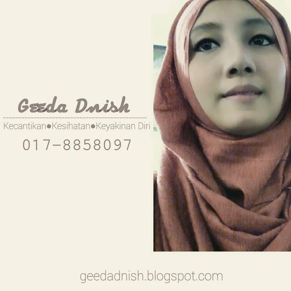 Geeda Dnish