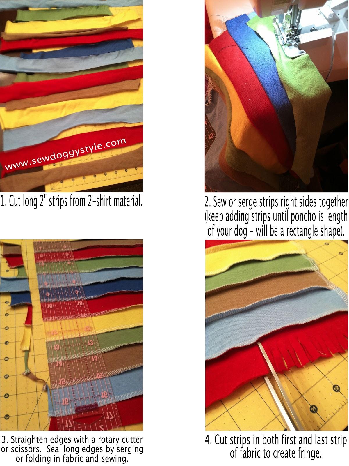 Sew Doggystyle Cinco De Mayo Diy Mini Flag Banner And