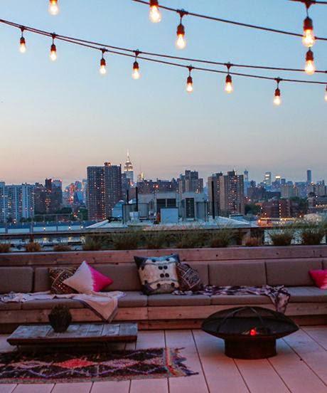 Rooftop Nueva York