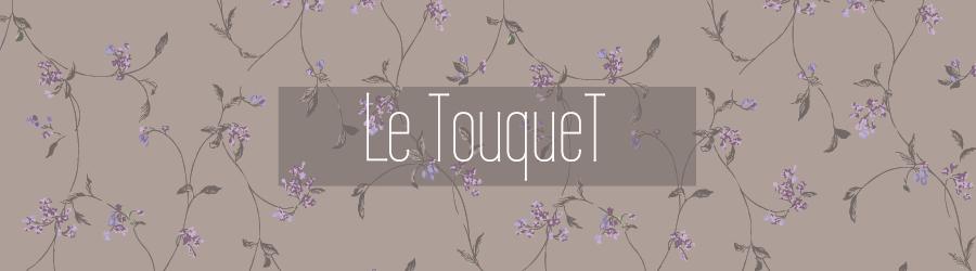 Tocados Le Touquet