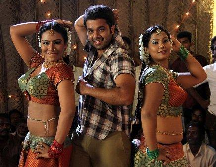 Download Nanbargal Kavanathirku (2012) Tamil Movie MP3 Free