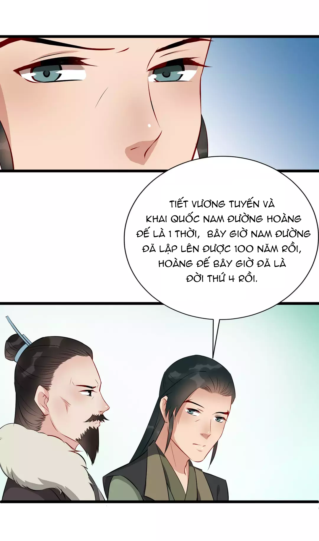 Bồng Sơn Viễn Chap 44