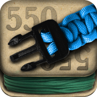 Paracord iOS App Icon