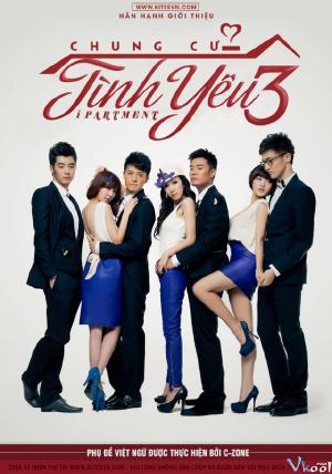 Chung Cư Tình Yêu 3 - iPartment Season 3 (2012) VIETSUB - (20/20)