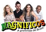 Show Banda Magnificos em São Luís