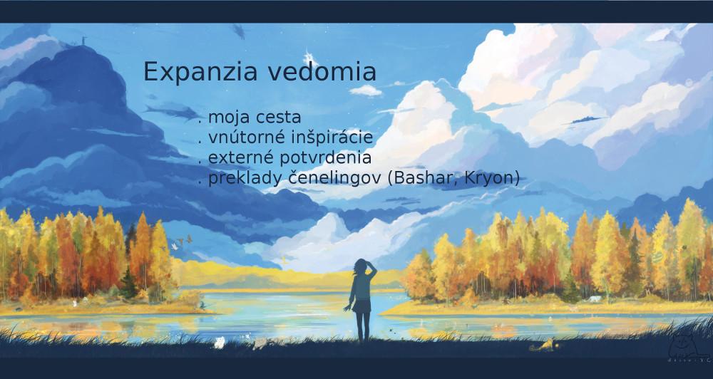Expanzia Vedomia