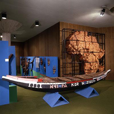 Dani evropske baštine 2015. u Muzeju afričke umetnosti