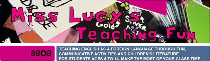 Miss Lucy&#39;s Teaching Fun