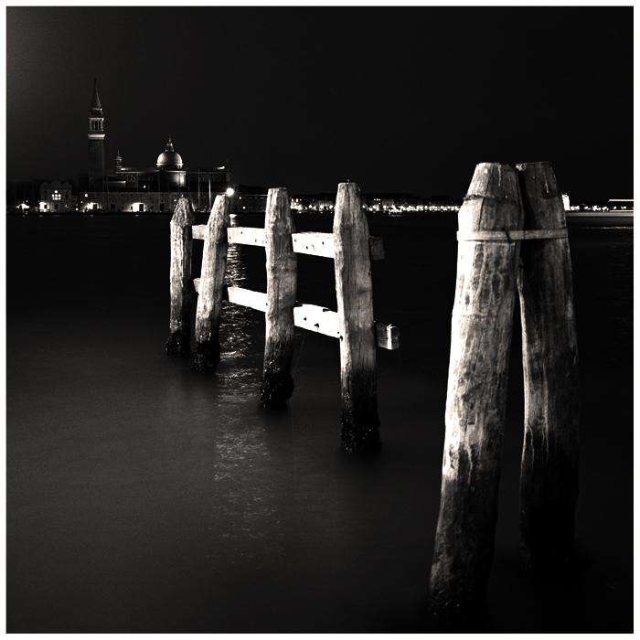 Nuit, Venise, 2015