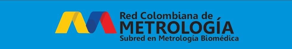 SubRed Colombiana en Metrología Biomédica