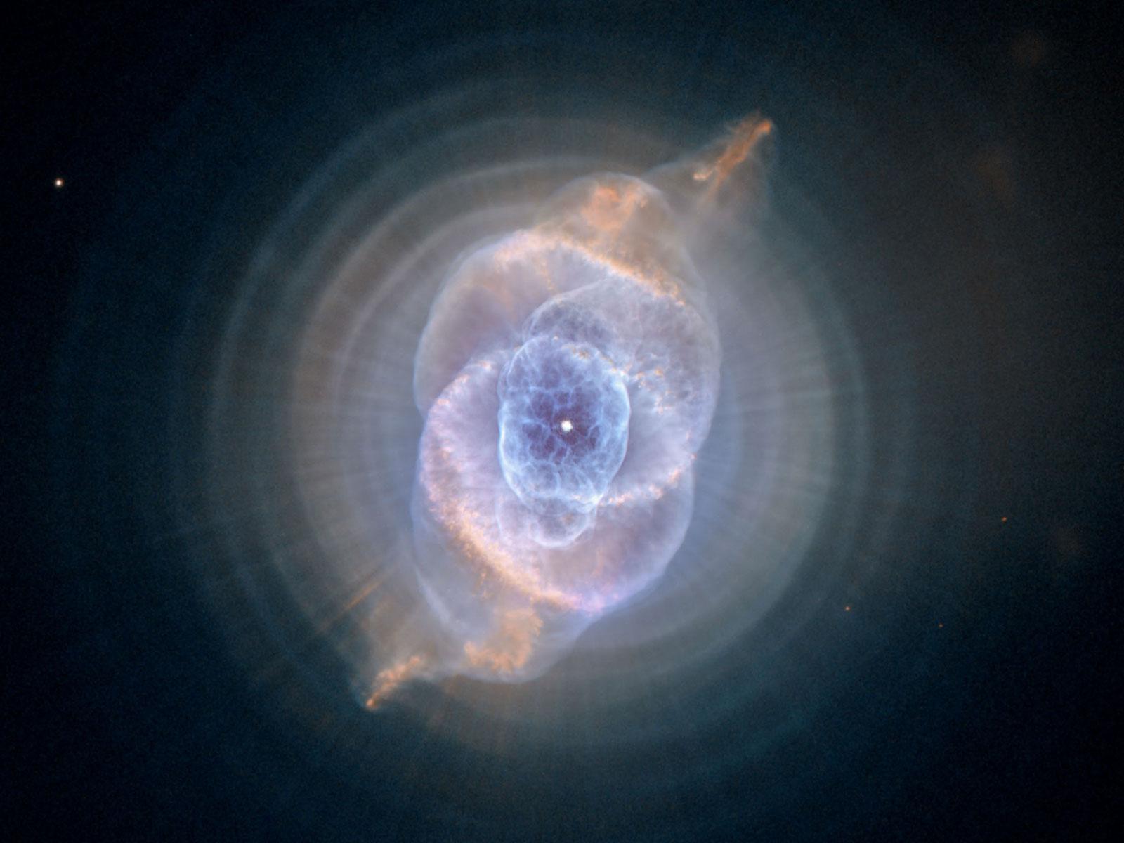 Cat S Eye Nebula Wallpaper Hd Earth Blog