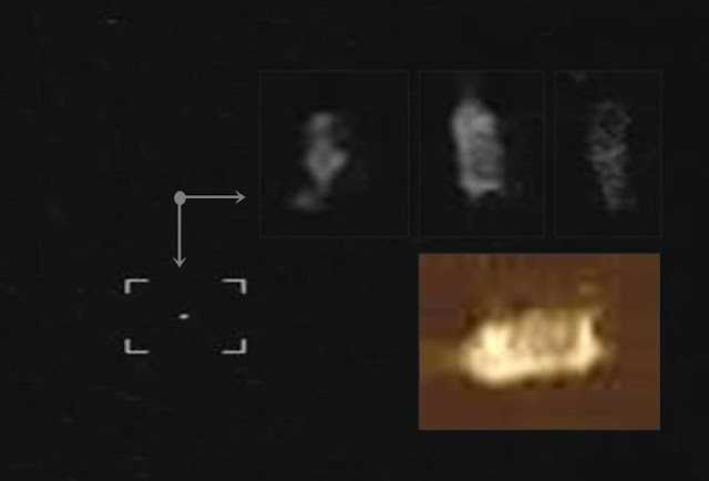 UFO News ~ UFOs Sit Over Moscow and MORE Cloaked%2Bufo