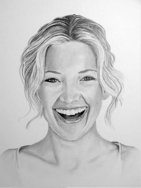 Best Celebrity Pencil Sketch 16