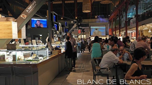 Firenze Mercato Centrale - www.bancdeblancs.fi