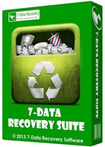 7 Data Recovery 3.3 Enterprise