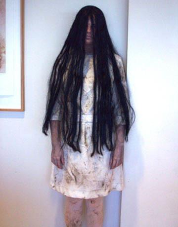 Disfraces Para Halloween Faciles Y Rapidos Secretos De Claire - Disfraz-mujer-halloween-casero