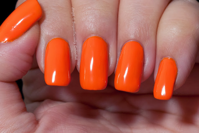 Picture Polish Citrus
