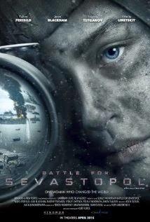 Nữ Thiện Xạ Bắn Tỉa - Battle for Sevastopol