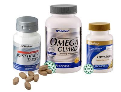 vitamin sendi dan tulang