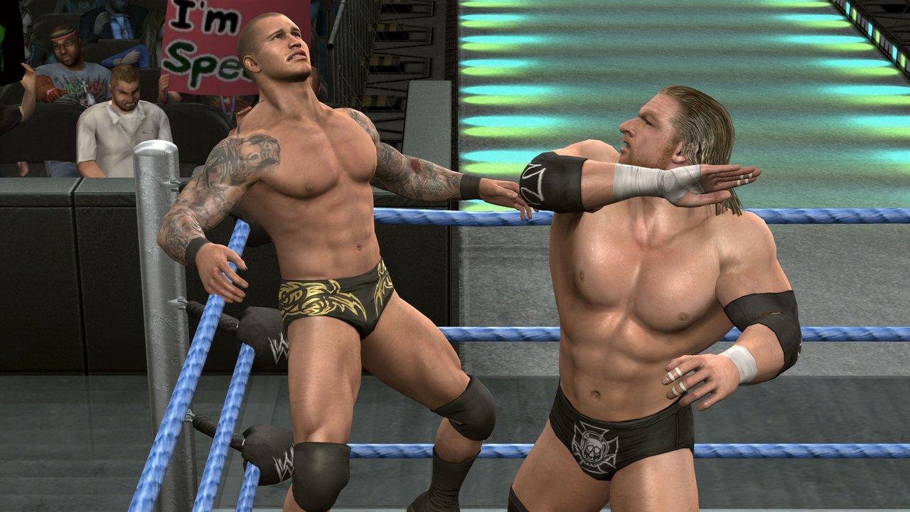 smackdown vs raw 2010 pc