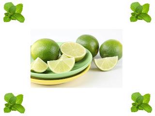 drink al lime