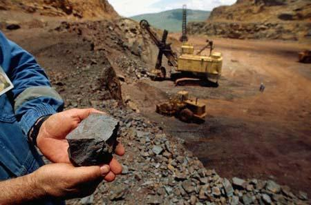 E-auction Of Iron Ore In Karnataka From Sept 14