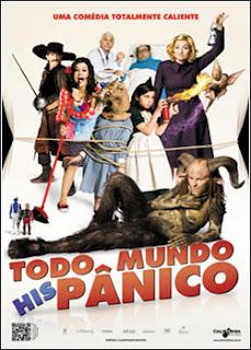 Spanish+Movie Download Todo Mundo Hispânico   Dublado