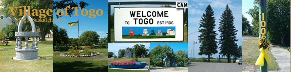 Village of Togo, Saskatchewan