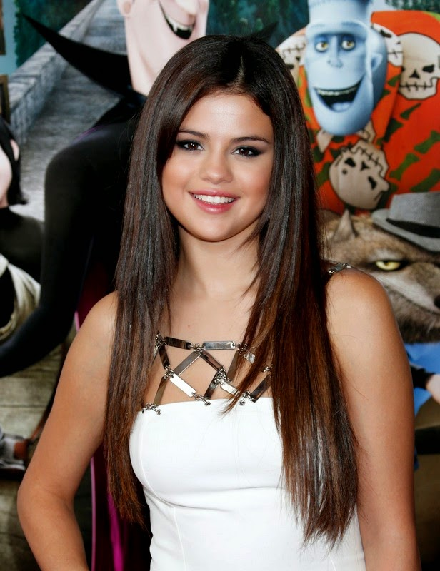 Best Hd Wallpapers Selena Gomez Hair Color Highlight 2015 Stright