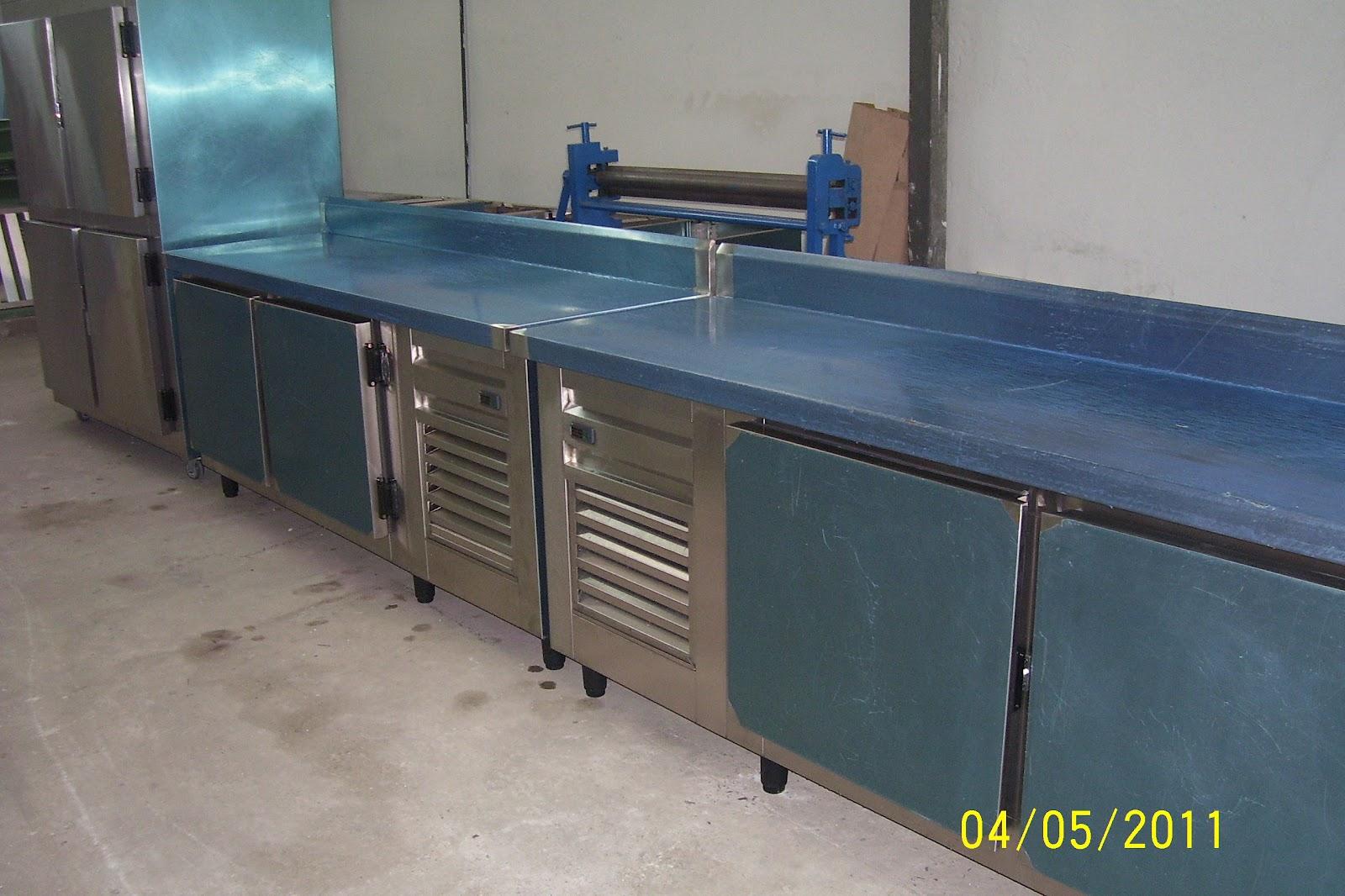 Cozinha Industrial Pictures #3F838C 1600 1066