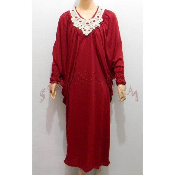 Baju Gamis Knitting Gallery