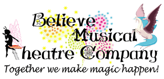Believe Theatre