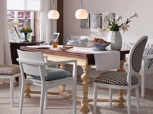 decoracao de cozinha xadrez : XADREZ NA DECORA??O - Papo de Design