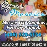 Opus Mosaics