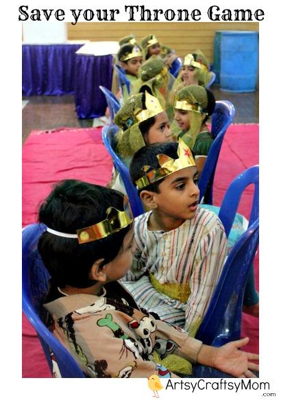 Indian mythological party games