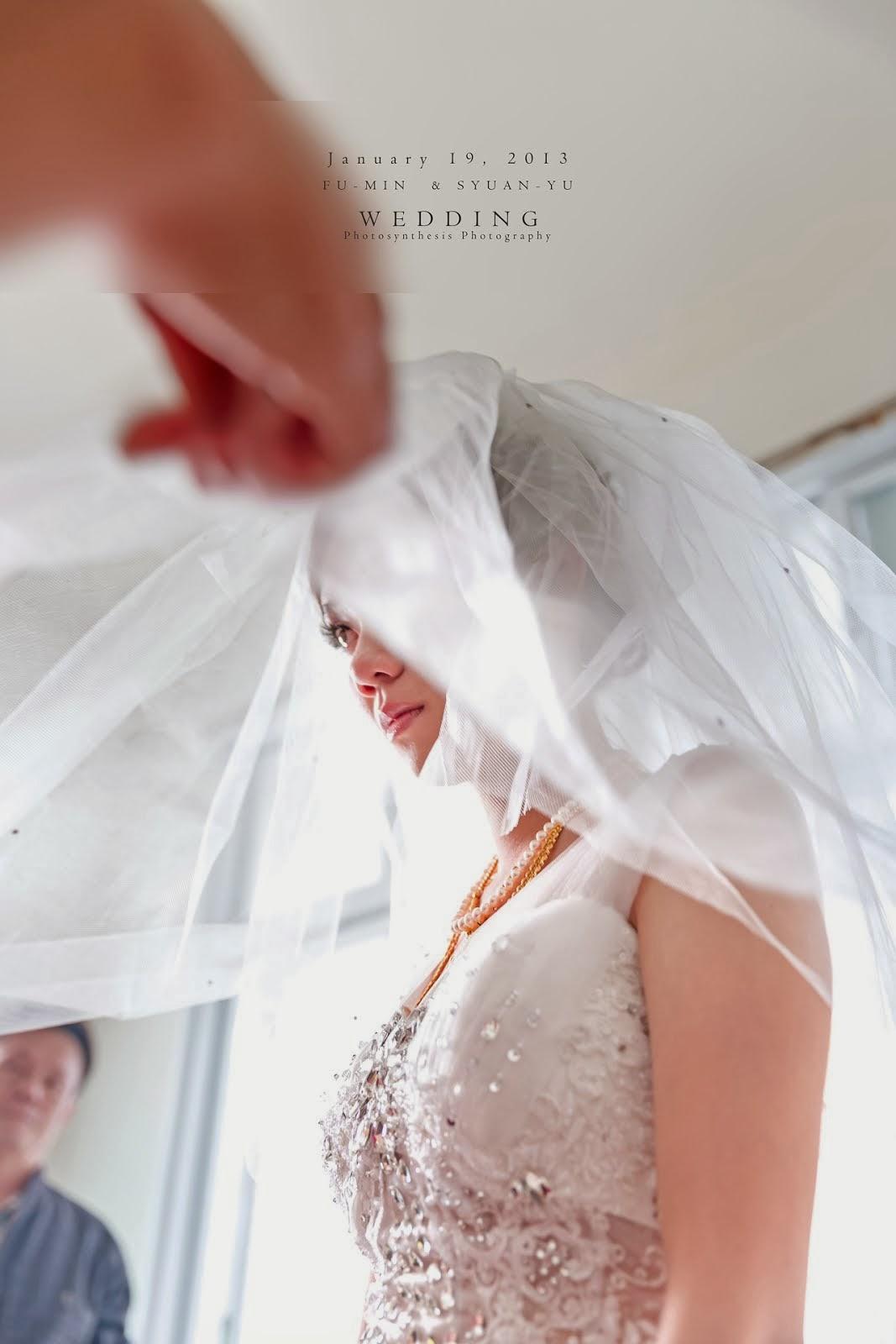 富民X宣妤 - 婚禮