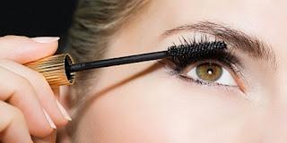 Cara Memilih Maskara Yang Sesuai Dengan Jenis Bulu Mata