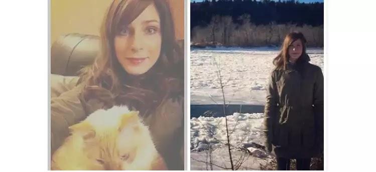 Αυτή είναι η Καναδή που σκοτώθηκε στο μακελειό του Λονδίνου στα χέρια του αρραβωνιαστικού της