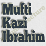 Professor Mufti Kazi Ibrahim bangla islamic lectures