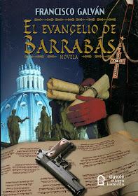 """""""El evangelio de Barrabás"""" (2007)"""