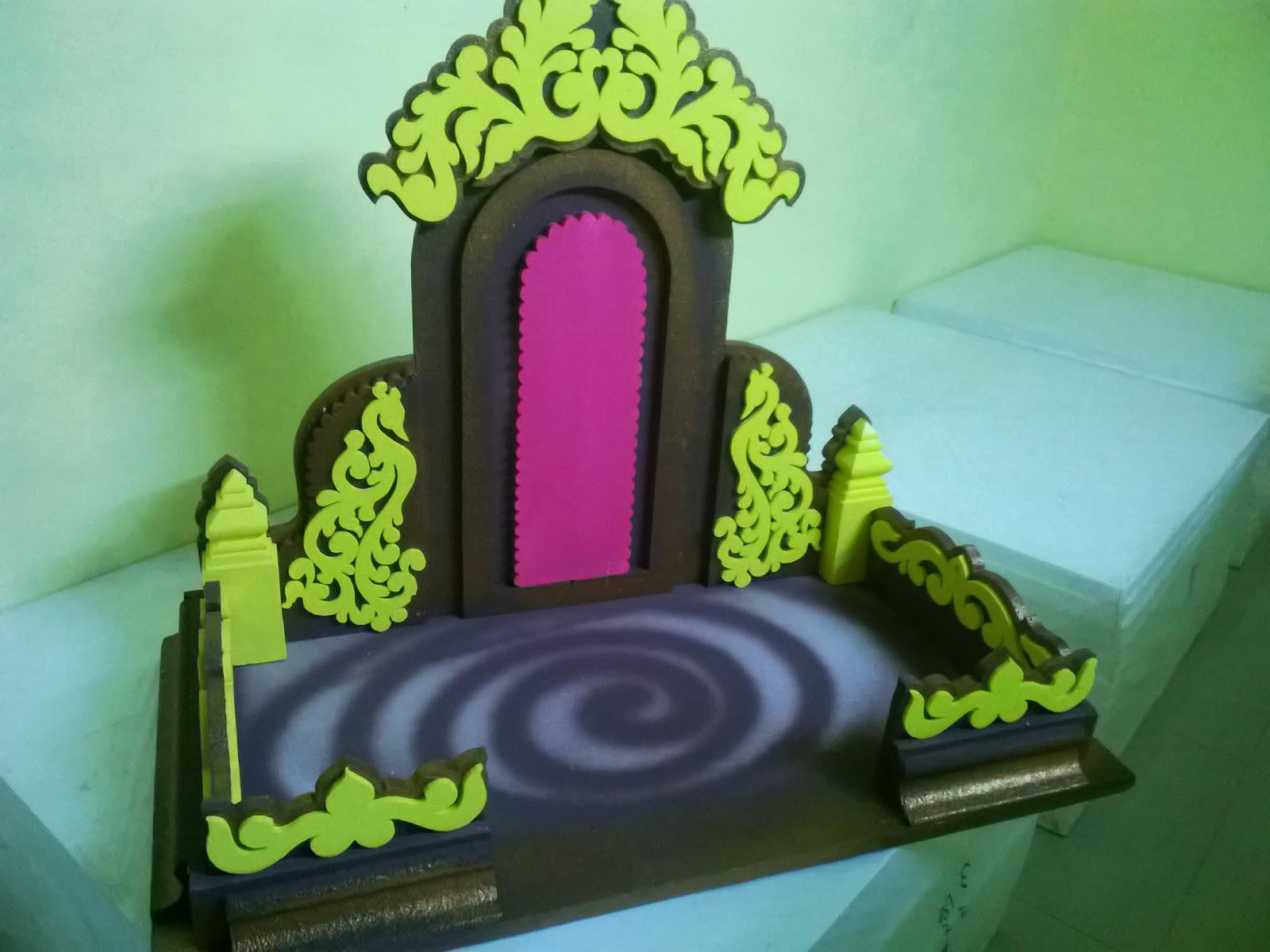 Ganapati makhar designs joy studio design gallery best for Room decor ulhasnagar
